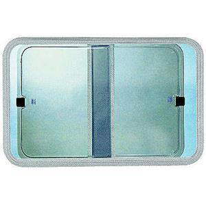 Prodotto 4293 finestra scorrevole f18 verticale f18 for Finestra scorrevole verticale