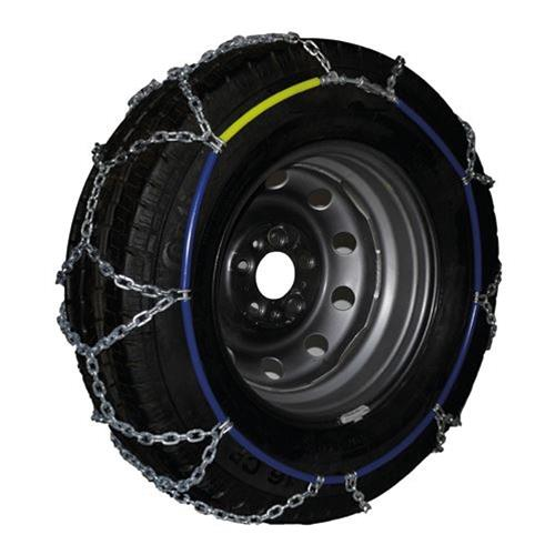 CATENE DA NEVE X DUCATO 14/15Q 215/70/15 SAFE ROAD 15MM