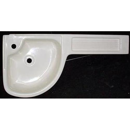 Accessori Bagno Per Camper.Prodotto 19926 Lavello Con Porta Sapone Rimor 021bcm Rimor Accessori Per Camper Caravan Acqua E Toilette Arredo Bagno