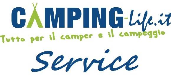 Lombardia: Camping-Life Service