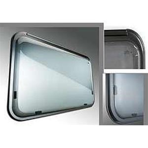 Prodotto 4378 finestra a compasso f26 serigrafia grigia - Finestre camper polyplastic ...