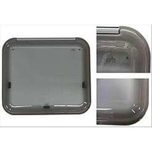 Prodotto 4388 finestra a compasso f27 serigrafia grigia - Finestre camper polyplastic ...