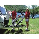 PORTABICI CARRY-BIKE CARAVAN XL A PRO 02093A91-