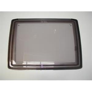 Prodotto 4391 finestra a compasso f28 serigrafia grigia - Finestre camper polyplastic ...