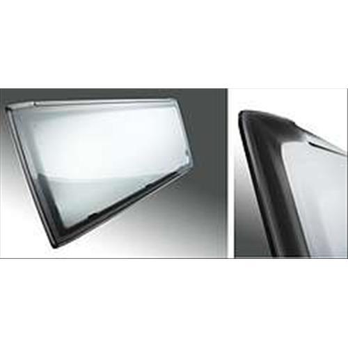 Prodotto 4397 finestra a compasso f33 serigrafia grigia - Finestre camper polyplastic ...