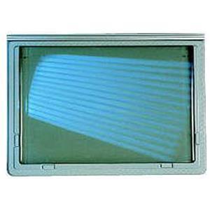 Prodotto 4407 finestra a compasso f47 bordo grigio f47 - Finestre camper polyplastic ...