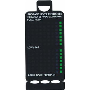 prodotto: 9209 - indicatore di livello bombola gas magnetico - no ... - Cucina Gas Bombola