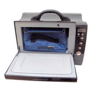 Prodotto 9290 forno microonde portatile 12 230v camp4 for Forno per pizza portatile