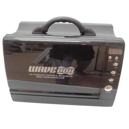 prodotto 9290 forno microonde portatile 12 230v camp4 accessori per camper caravan. Black Bedroom Furniture Sets. Home Design Ideas