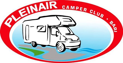 Pleinair Camper Club Bari