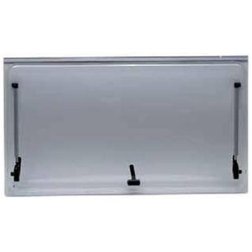 Prodotto 1079 vetro grigio 100x45h non originale per finestre seitz nrf accessori per - Finestre per camper ...