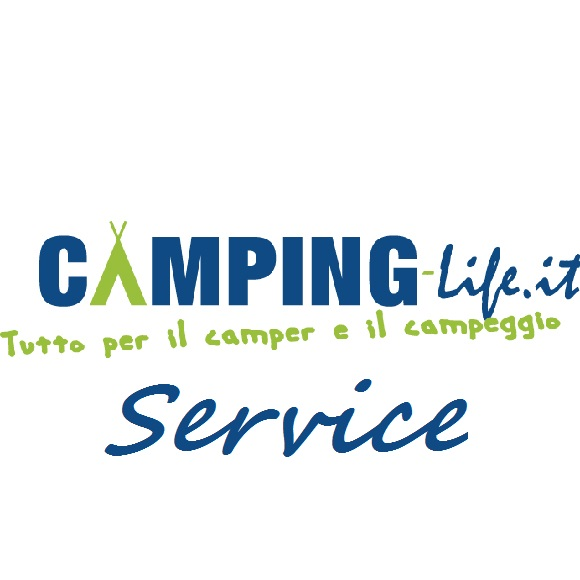 Camping-Life Service