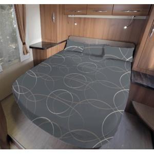 Prodotto 9988 pronto letto ellipse 160x210 via mondo - Pronto letto camper ...