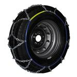 CATENE DA NEVE X DUCATO 18Q E MAXI 225/75/16 SAFE ROAD 16MM