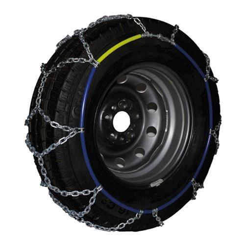 CATENE DA NEVE X DUCATO 18Q E MAXI 225/75/16 SAFE ROAD TG3 16MM