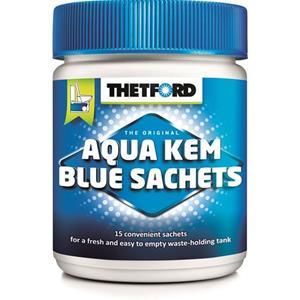 Prodotto 311 Disgregante Per Wc Aqua Kem Blue Sachets