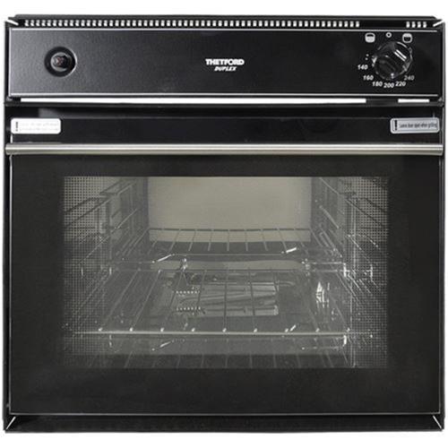 Prodotto 10461 forno con grill a gas mod duplex for Piani duplex con garage in mezzo