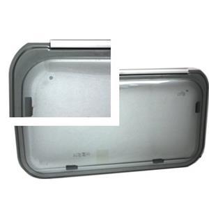 Prodotto 4321 finestra a compasso f20 serigrafia grigia f20 900x550sg polyplastic - Finestre camper polyplastic ...
