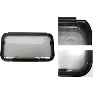 Prodotto 4316 finestra a compasso f20 serigrafia nera - Finestre camper polyplastic ...
