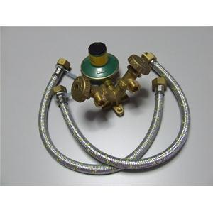 Prodotto 923 regolatore scambiatore gas 30mb manuale for Bombole gas campeggio prezzi