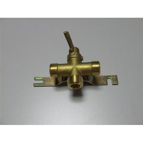 Prodotto 926 scambiatore manuale per due bombole no - Bombole gas per cucina ...